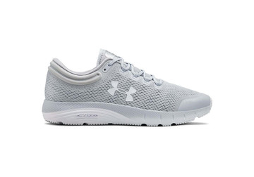 Under Armour Charged Bandit 5 Sn94 Кроссовки Мужские Halo Grey